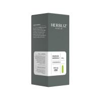 HERBLIZ CBD Badesalz Zitronengras - 150mg, 300 G, Mediakos GmbH