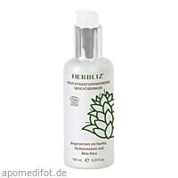 HERBLIZ Feuchtigkeitsspendender Gesichtsreiniger, 150 ML, Mediakos GmbH