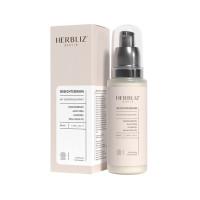 HERBLIZ Gesichtsserum mit Sofortigem-Effekt - 50ml, 50 ML, Mediakos GmbH