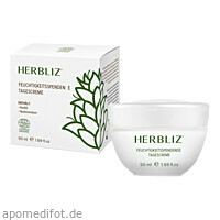 HERBLIZ Feuchtigkeitsspendende Tagescreme - 50 ml, 50 ML, Mediakos GmbH