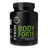 FYRON BODY FORTE, 60 Stück, IncHealth GmbH