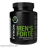 FYRON MEN'S FORTE, 60 Stück, IncHealth GmbH
