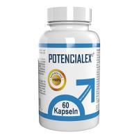 POTENCIALEX, 60 ST, IncHealth GmbH