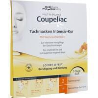 Haut in Balance Coupeliac Tuchmasken Intensiv-Kur, 1 ST, Dr. Theiss Naturwaren GmbH