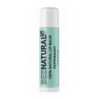 Bee Natural Lip Balm Peppermint - Pfefferminz, 4.2 G, Werner Schmidt Pharma GmbH