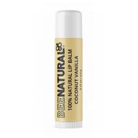 Bee Natural Lip Balm Coconut Vanilla, 4.2 G, Werner Schmidt Pharma GmbH
