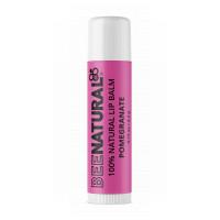 Bee Natural Lip Balm Pomegranate - Granatapfel, 4.2 G, Werner Schmidt Pharma GmbH