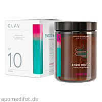 ENDOBIOTIC HIMBEERE mit effektiven Mikroorganismen, 90 G, CLAV GmbH