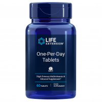 ONE PER DAY MULTIVITAMIN TBL LEF, 60 ST, shanab pharma e.U.