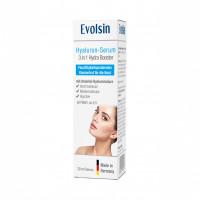 Evolsin Hyaluron-Serum 3 in 1 Hydro Booster, 30 ML, Evolsin medical UG (haftungsbeschränkt)