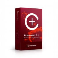 cerascreen Coronavirus Test Rachenabstr. COVID-19, 1 ST, Cerascreen GmbH