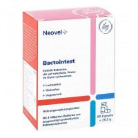 Bactointest NEOVEL+, 60 ST, HLH BioPharma GmbH