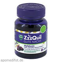 WICK ZzzQuil Gute Nacht, 30 ST, WICK Pharma - Zweigniederlassung der Procter & Gamble GmbH
