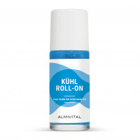 ALMIVITAL Kühl Roll-On, 50 ML, FN+P Handels GmbH