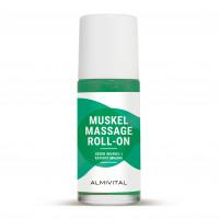 ALMIVITAL Muskel Massage Roll-On, 50 ML, FN+P Handels GmbH
