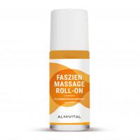ALMIVITAL Faszien-Massage Roll-On, 50 ML, FN+P Handels GmbH