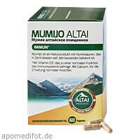 MUMIJO ALTAI, 60 ST, PHARMAFOCUS HEALTHCARE s.r.o.