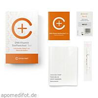 Cerascreen DNA Vitamin Stoffwechsel Test, 1 ST, Cerascreen GmbH
