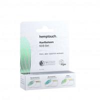 Hemptouch - CBD und Hanf Balsam SOS-Set, 3X5 ML, Mediakos GmbH