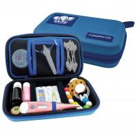 PillBase Baby CASE blau, 1 ST, PillBase GmbH