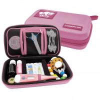 PillBase Baby CASE rosa, 1 ST, PillBase GmbH