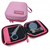 PillBase Mini Baby CASE rosa, 1 ST, PillBase GmbH