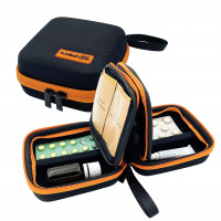 PillBase Mini Travel, 1 ST, PillBase GmbH