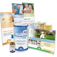 Basen-Mineralstoffe D3K2 Dr. Jacob's Kombipackung, 1 P, Dr.Jacobs Medical GmbH