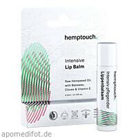 Hemptouch - Intensiv pflegender Lippenbalsam, 4.5 ML, Mediakos GmbH