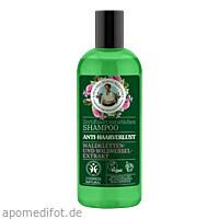 Agafias natürliches Shampoo Anti-Haarverlust, 260 ML, Habitum Pharma
