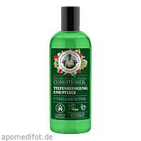 Agafias natürlicher Conditioner Reinigung & Pflege, 260 ML, Habitum Pharma