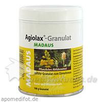 Agiolax-Granulat, 100 g, MEDA Pharma GmbH & Co.KG