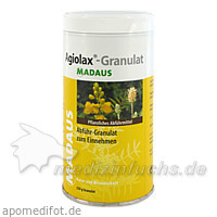 Agiolax-Granulat, 250 g, MEDA Pharma GmbH & Co.KG