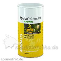 Agiolax® Granulat, 1000 g, MEDA Pharma GmbH & Co.KG