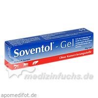 Soventol® Gel, 20 g, Sanova Pharma GesmbH