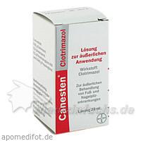 Canesten® Clotrimazol, 20 ml, Bayer Austria GmbH