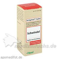 Vertigoheel®-Tropfen, 30 ml, Dr. Peithner GmbH & Co KG