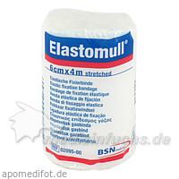 Elastomull Fixierbinde 6 cm x 4 m, 1 Stk., FIGUREFORM WIL