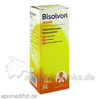 Bisolvon® - Lösung, 100 ml, Boehringer Ingelheim RCV GmbH & Co KG
