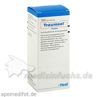 Traumeel® Tropfen, 100 ml, Dr. Peithner GmbH & Co KG