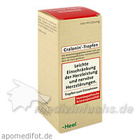 Cralonin®-Tropfen, 100 ml, Dr. Peithner GmbH & Co KG