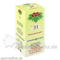 Nr. 31 Schwindeltropfen Mag. Doskar, 50 ml, Magister Martin Doskar pharm. Produkte e.U.