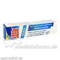 Fittydent Super Haftcreme, 40 g, APODROG