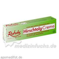 Hirschtalgcreme mit Chlorophyll und Vitamin E Creme, 100 ml, NIERNSEE JOH ALEX