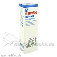 Gehwol Balsam normale Haut, 75 ml,
