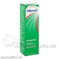 Vibrocil® Nasenspray, 20 ml, GSK-Gebro Consumer Healthcare GmbH