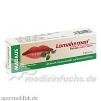 Lomaherpan®, 5 g, MEDA Pharma GmbH & Co.KG