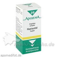 APOZEMA® Haarausfall-Tropfen Nr. 39, 50 ml, Apomedica Pharmazeutische Produkte GmbH