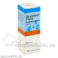 Oculotect® Fluid, 10 ml, Thea Pharma GmbH