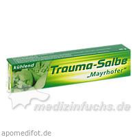 Trauma-Salbe Mayrhofer kühlend, 40 g, Kwizda Pharma GmbH